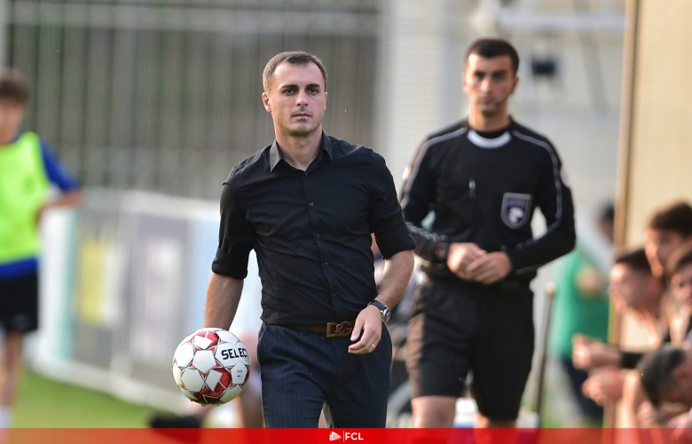 Levan Korghalidze: There are no weak teams in semi-final