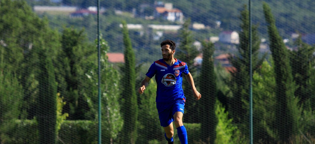 Friendly Match – Locomotive loses against Sioni
