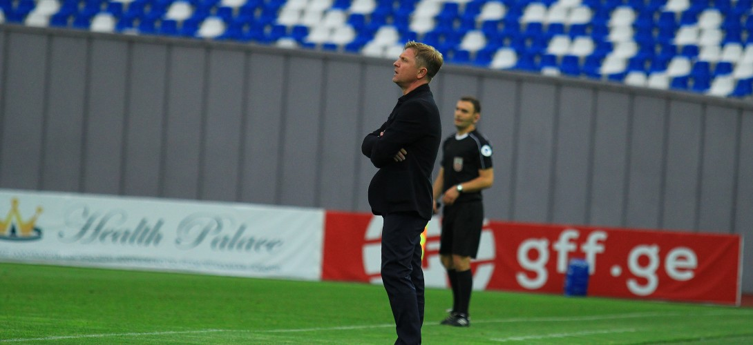 """""""Dinamo outclasses us and deserved the victory"""""""