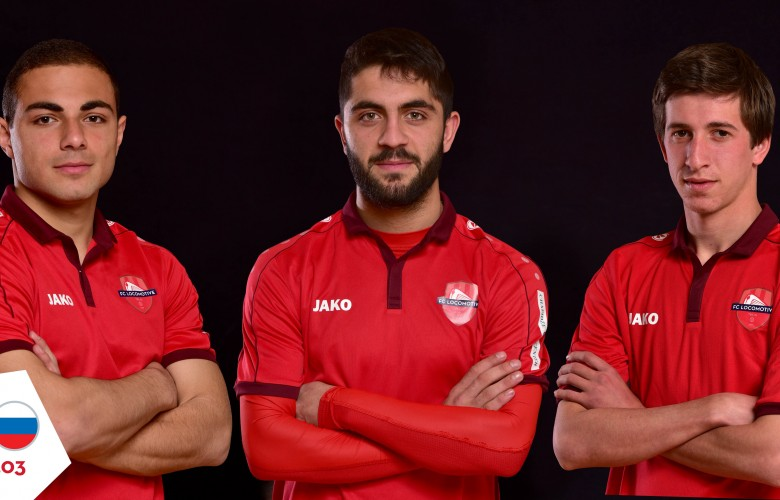 3 Players of Locomotive in U19 Squad